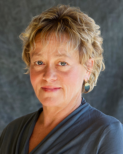 Pam Morey REALTOR Nevada County Real Estate