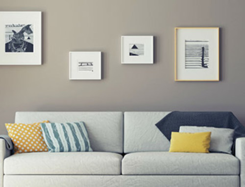 How to Find Inexpensive Art for Your Home