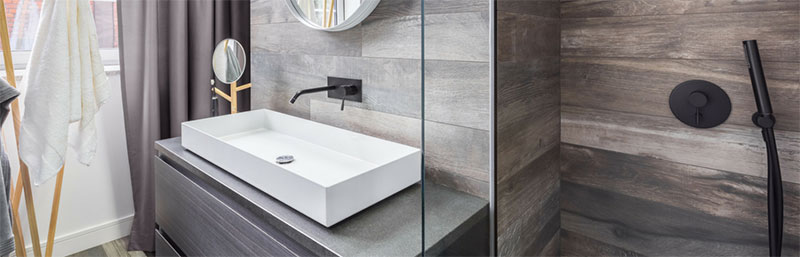 Bathroom Design Trends For Nevada County Real Estate - Bathroom remodels 2017