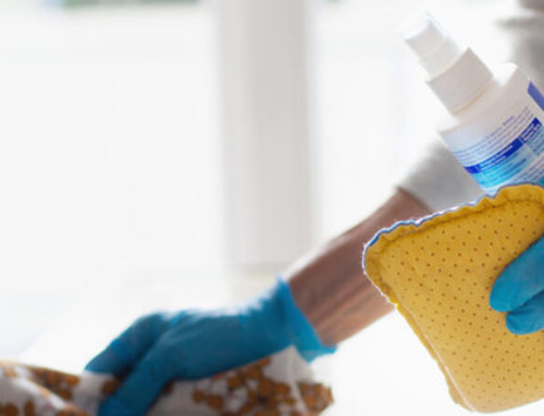 5 Reasons to Call a Professional Cleaner During COVID-19