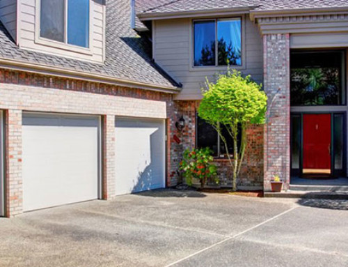 6 Decorative Ways a Concrete Driveway Can Boost Your Home's Curb Appeal