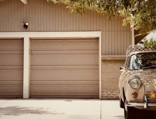 4 Ways to Revamp Your Long-Forgotten Garage