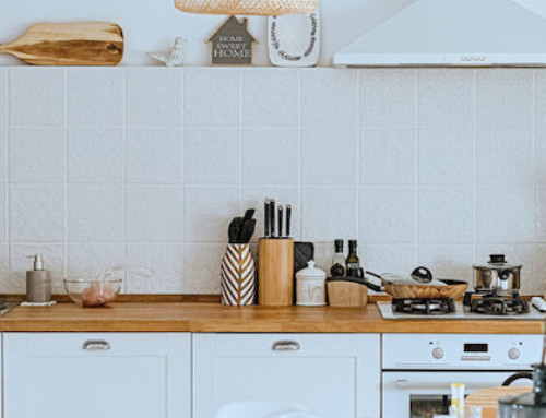 4 Ways to Adapt Your Kitchen to 2020's 'New Norm'