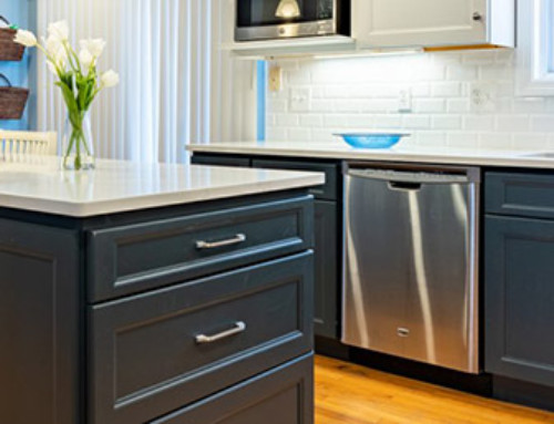 5 Kitchen Update Trends