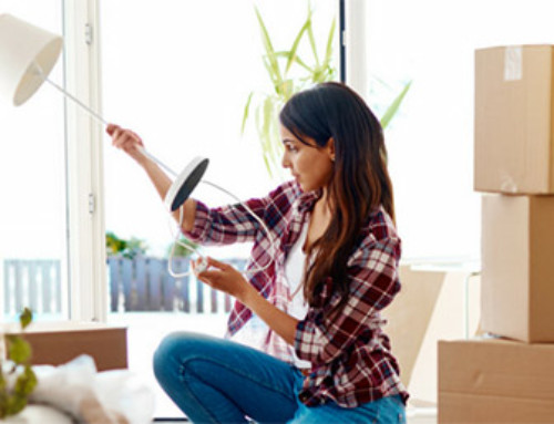 Top 10 Damaged Items When Moving and How to Protect Them