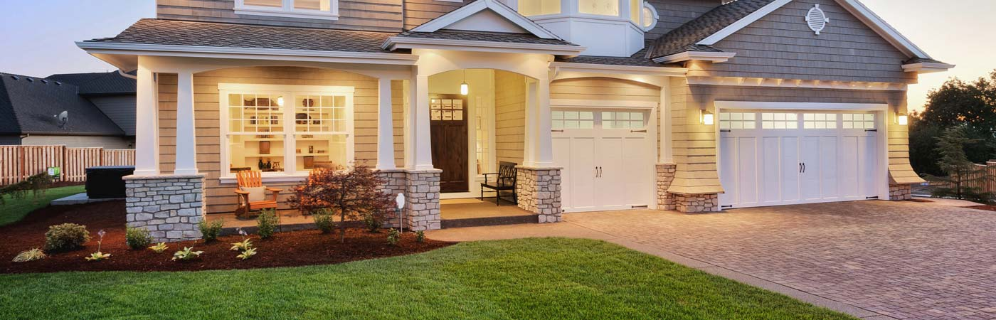 Curb appeal starts at your front door nevada county real estate Home selling four diy tricks to maximize the curb appeal