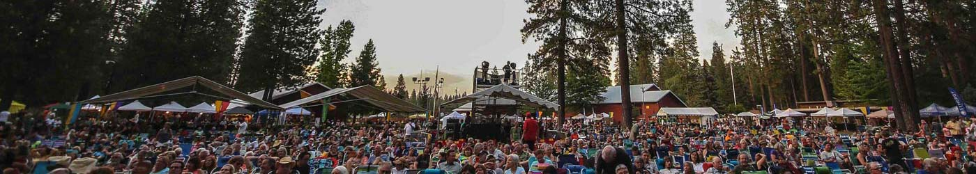 Nevada County Events