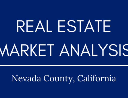 Which Areas of Western Nevada County Show the Highest Rate of Appreciation for Home Prices?