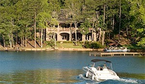 Lake of the Pines Homes For Sale